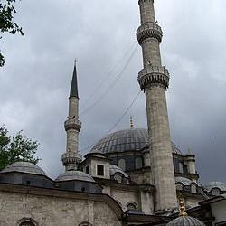 Navnet Eyüp Sultan