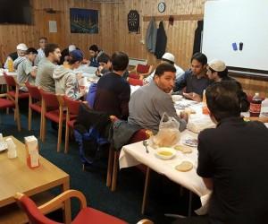 Iftar Programi 27.06.15
