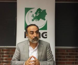 Dr. Ebubekir Sifil Sicak Gundem – Islam Dunyasi 05.09.14