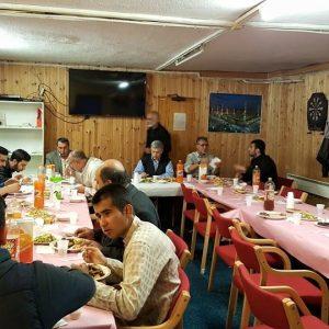 Iftar Programi 21.06.15